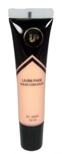 <b>Laura Paige Liquid Concealer - Light</b>
